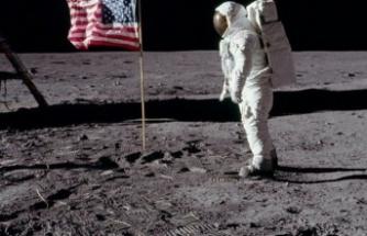 Dinozorlar Ay'a NASA'dan önce ulaşmış olabilir