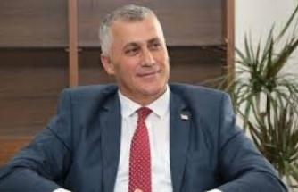 """Olgun Amcaoğlu: """"Çatalköy ve Karşıyaka arasındaki tüm hareket kısıtlanmalı"""""""