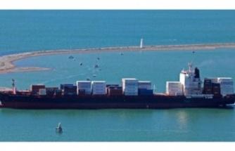 Türk gemisine korsan baskını... 1 ölü Var