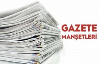 26 Şubat Gazete Manşetleri