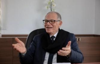 Cumhurbaşkanı Özel Temsilcisi M. Ergün Olgun'un Açıklaması