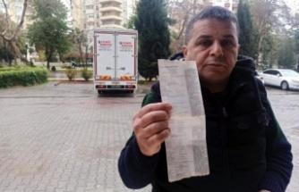 Dezenfektan Kullanan Sürücüde 0,26 Promil Alkol Çıktı: Ceza Kesildi, Ehliyetine El Konuldu