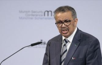DSÖ Genel Direktörü: Bazı ülkeler COVAX anlaşmasını baltalıyor