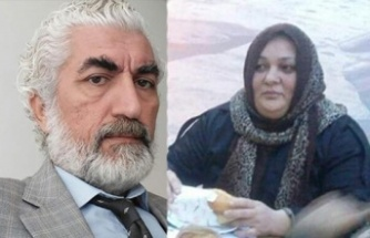 Eşini dambılla öldüren cani koca tutuklandı