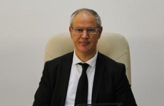 """UBP Milletvekili Oğuzhan Hasipoğlu: """"Federasyon müzakereleri tükendi"""""""