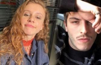 Ahsen Eroğlu ve Boran Kuzum aşk mı yaşıyor?