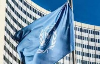 """BM: """"Yunanistan'ın sığınmacıları geri itmesi uluslararası hukukun açık ihlali anlamına geliyor"""""""