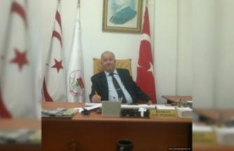 Kadir Dedeoğlu Kıbrıs Gazisi Abdullah Çakar'ın hayatını kaybettiğini açıkladı