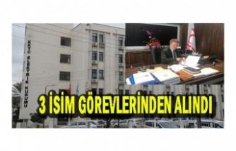Kıb-Tek'te Soruşturma Depremi!