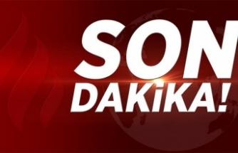 Lefkoşa'da bir kişi ölü bulundu: Polis olay yerinde