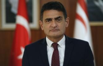 Maliye Bakanı Oğuz Taziye Mesajı Yayınladı