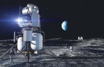 NASA'dan 10 kentrilyon dolarlık proje için ilk adım