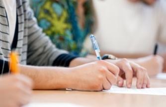 Öğretmenlik Sınavlarının Nisan'da Yapılması Hedefleniyor