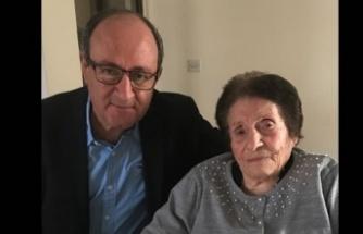 Reşat Akar'ın annesi Şerife Akar yaşamını kaybetti
