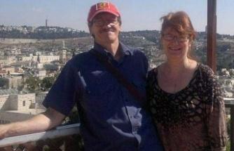 Sihirbaz asistanı kadın, katil kocasından böyle kurtuldu