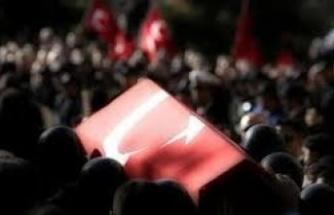 Türkiye'de şehit sayısı 10'a yükseldi…