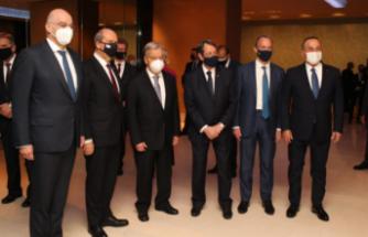 Cumhurbaşkanı Tatar: Süreci koparan taraf Türk tarafı olmayacak