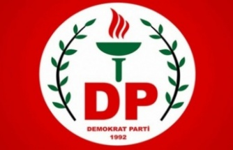 DP'den 4'üncü istifa!