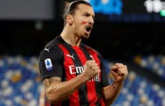 Ibrahimovic hakkındaki bahis iddiası kariyerini bitirebilir