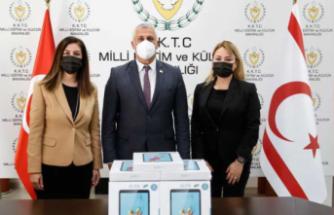 """Olgun Amcaoğlu: """"2021-2022 akademik takviminde kayıplar için yoğunlaştırılmış eğitim olacak"""""""