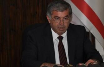 Önder Sennaroğlu'ndan Fikri Ataoğlu'nun babası için taziye mesajı