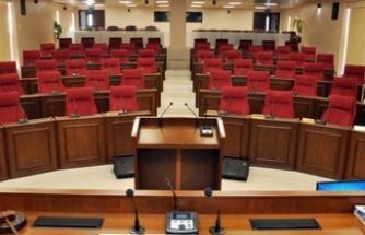 Pozitif ve temaslılardan dolayı meclisin durumu netleşmedi