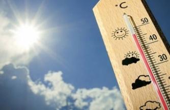 Sıcaklar Kaç Dereceyi Bulacak?