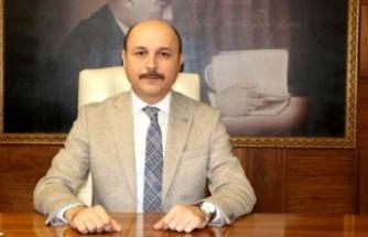 """Talip Geylan   """" Doğu Akdeniz'le ilgili her karar, Türkiye ve KKTC Devletleri'nce birlikte alınacak """""""