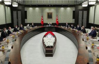 Türkiye'de Beklenen Kabine Değişimi Gerçekleşti: 2 İsim Gitti, 3 İsim Geldi