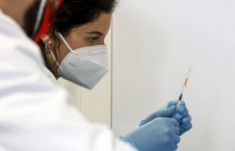 Dünya Sağlık Örgütü'den aşıyla ilgili flaş açıklama 'kabul edilemez'