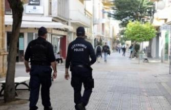 Güney Kıbrıs'ta 'safepass' dönemi başladı