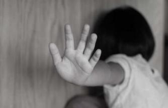 Kendisine emanet edilen çocuk tecavüze uğrayınca olayı örtmek istedi