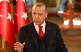 """Recep Tayyip Erdoğan: """"Ülkemizin katkısı olmadan AB'nin güçlü şekilde varlığını devam ettiremeyeceği aşikar"""""""