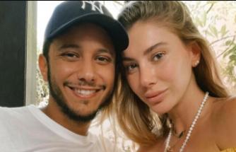 Şeyma Subaşı ve Mohammed Alsaloussi evleniyor mu?