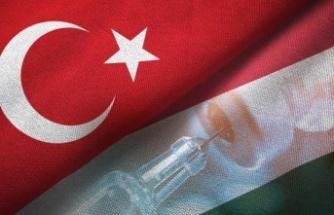 Türkiye ve Macaristan birbirlerinin aşı sertifikasını tanıyacak