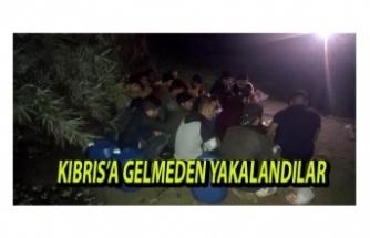 Antalya'da insan tacirlerine operasyon: 6 tutuklama