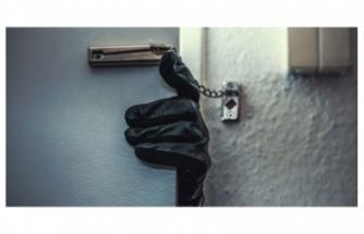 Hırsız Gazimağusa'da