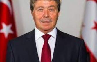 Sağlık Bakanı Ünal Üstel Ankara'ya Gidiyor