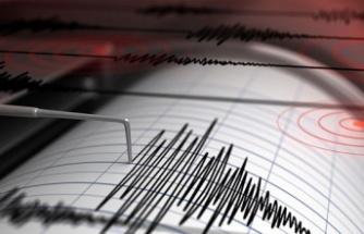 ABD'nin Alaska eyaletinde deprem: Tsunami uyarısı yapıldı