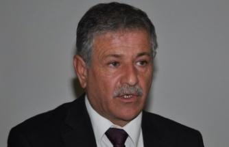 """Cafer Gürcafer: """"Ne saray ne de Meclis toplumun öncelikli sorunudur"""""""