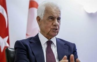 Eroğlu: KKTC ve Türkiye Maraş konusunda da haklıdır