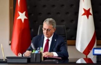 """Kutlu Evren, """"Kıbrıs Türkü Rüştünü İspat Etmiştir"""""""