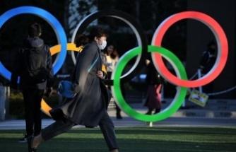 Tokyo Olimpiyatları'na akredite kişilerden koronavirüse yakalananların sayısı 155'e çıktı