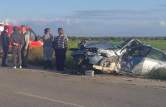 İlter Taşpınar'ın hayatını kaybettiği kaza ile ilgili karar açıklandI
