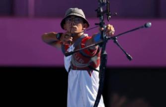 Olimpiyat şampiyonu Mete Gazoz: 5 sene önce hissettim