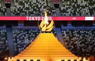 Tokyo Olimpiyatları'na akredite kişilerden koronavirüse yakalananların sayısı 322'ye çıktı