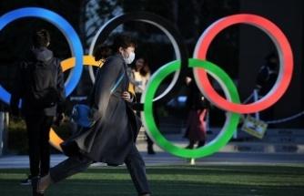 Tokyo Olimpiyatları'na akredite kişilerden koronavirüse yakalananların sayısı 353'e çıktı