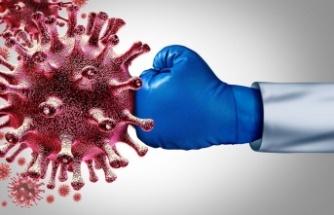 Tüm corona virüslere karşı geliştirilen ''evrensel aşı'' gelecek pandemileri önleyecek