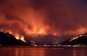 Türkiye'de son 5 günde 132 yangın... Son durum ne?