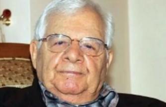 24 Kasım Öğretmenler Günü'nün fikir babası Osman Güngör Feyzoğlu hayatını kaybetti